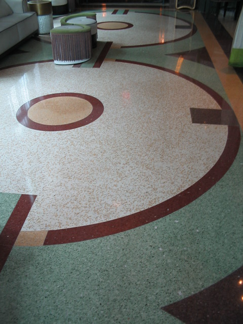 Original 1930's Tile Floor IMG_3327 | Flickr - Photo Sharing!