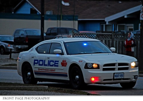 ontario canada fire photography kent nikon accident police front chatham page vehicle dodge service motor ck department charger services mva dept 611 collision unit d60 fpp mvc chathamkent