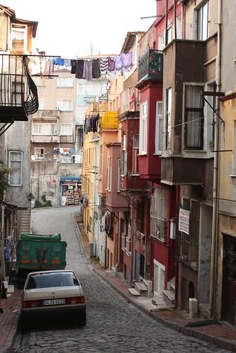 Fener-Balat, İstanbul - Türkiye