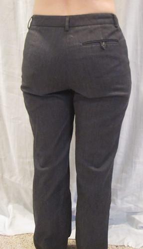 RTW Pants 2 Back