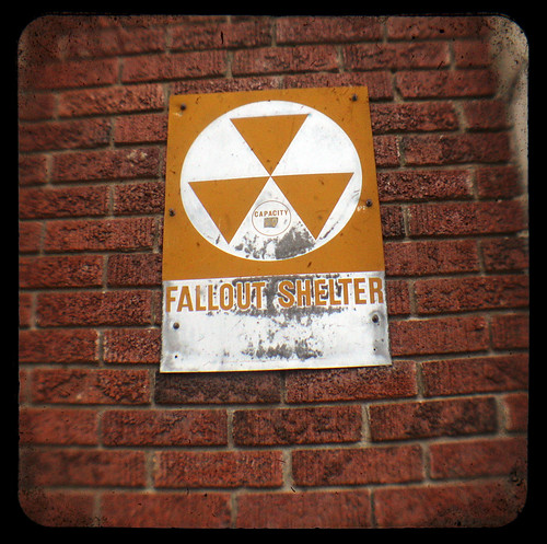 Downtown TTV - Fallout Shelter