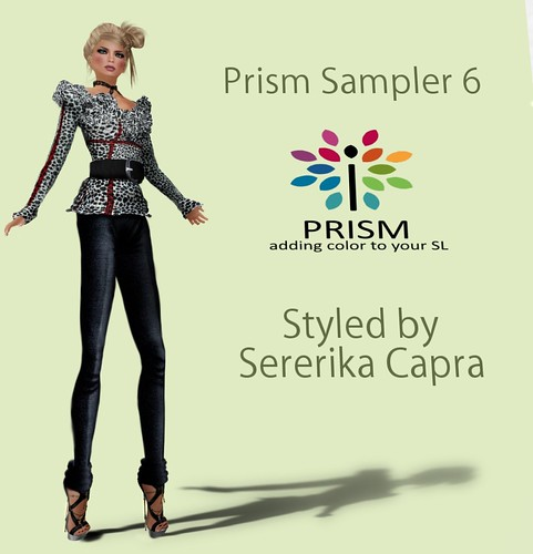 NEW GIFT OF PRISM @ MIMI'S CHOICE ! by mimi.juneau *Mimi's Choice*