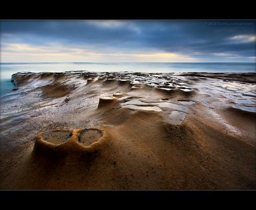 ocean seascape beach rocks sandiego tide lajolla southerncalifornia tidepools drapervillas