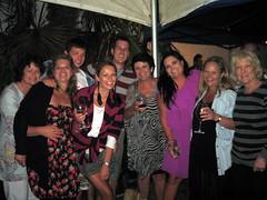 More Whanau at Emlyn's Birthday