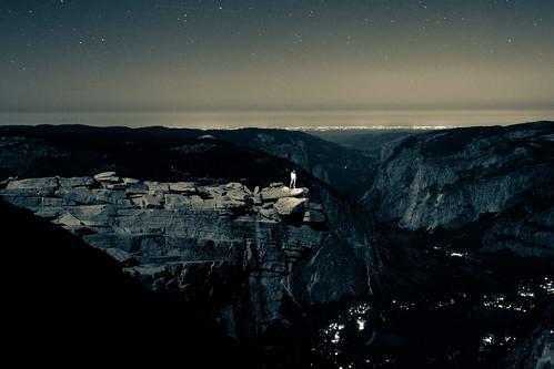 120125 - Project Yosemite - evening solo