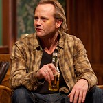 Lee Tergesen (Woodrow Horvath) in the world premiere production of Bob Glaudini's VENGEANCE IS THE LORD'S at the Huntington, directed by Peter DuBois, Nov. 12 — Dec. 12, 2010 at the Avenue of the Arts / BU Theatre.Part of the Shirley, VT Plays Festival. Photo: T. Charles Erickson