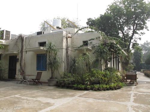 Lutyens-designed bungalow