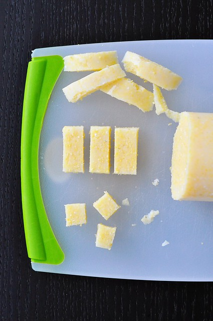 Cut Croutons