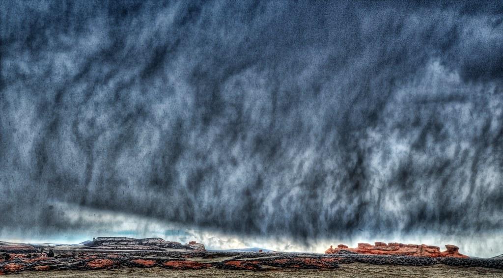 Sawmill Canyon Wyoming Tripcarta
