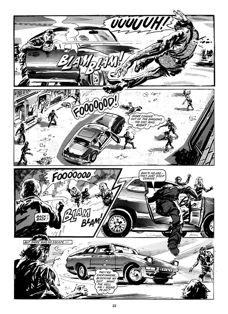 Southern Comfort Page 5