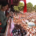 Aung San Suu Kyi à Dawei