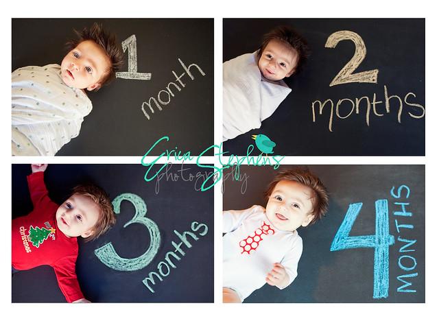 paxton months 1-4 watermark