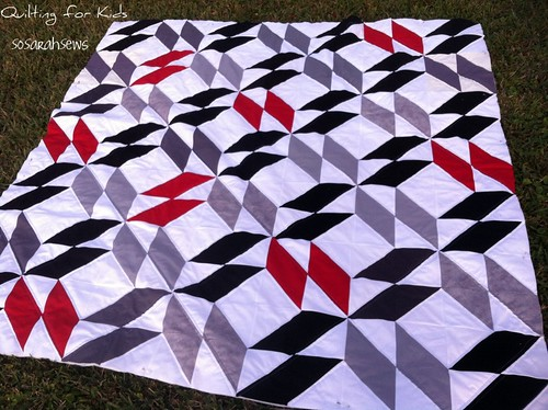 Quilting for Kids #3