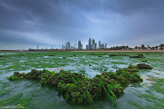 Greenish City