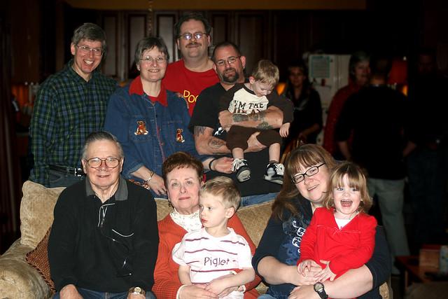 35_Big Hipelius Family