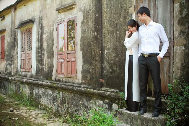 Hải Hà + Văn Khiêm