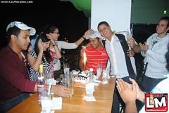 Bday Leander Estévez @ Soberano Liquor Store