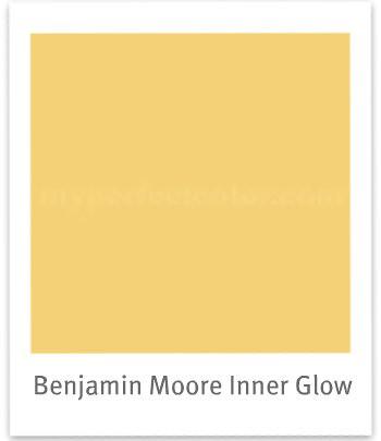 Ben Moore Inner Glow