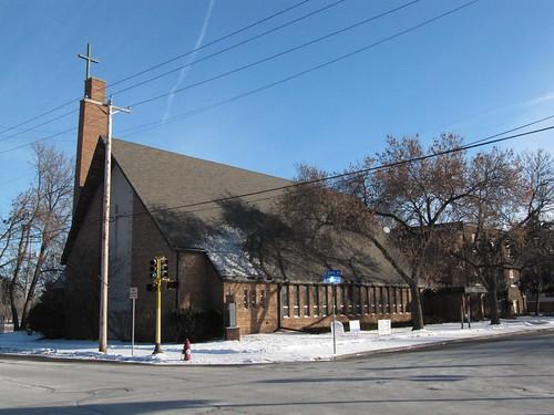 North United Methodist Church
