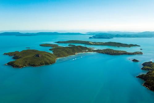Hamilton Island Travel Associates