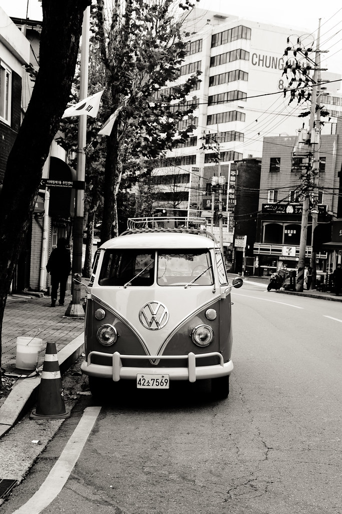 VW [EOS 5DMK2 | EF 24-105L@50mm | 1/250s | f/6.3 |  ISO400]