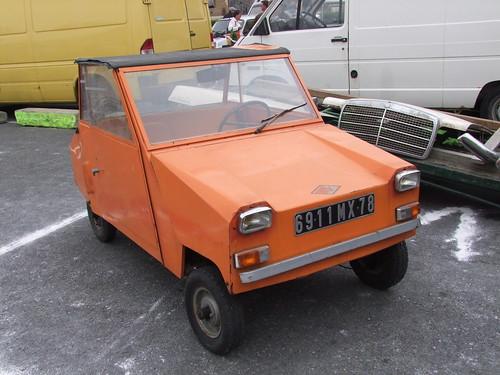 voiture sans permis kv