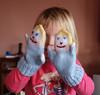 Mitten Puppets