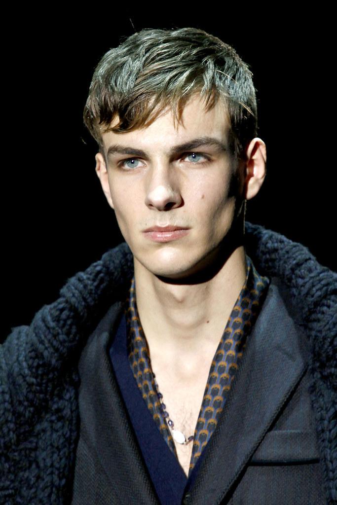 Antoine Des Beauvais3009_FW12 Milan Gucci(VOGUE)