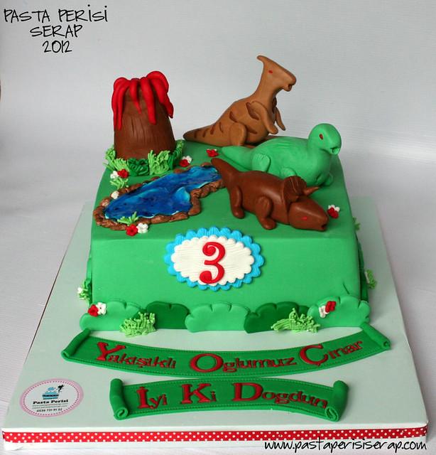 Dinazor pastası