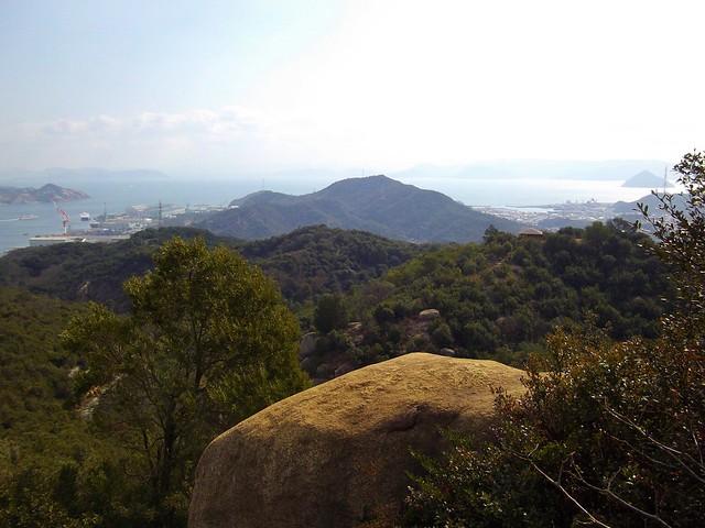 臥竜山 #8