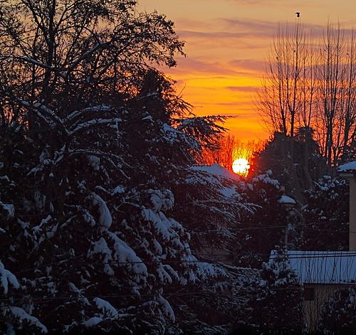 italy sunrise scenery europa europe flickr italia alba natura emilia explore belvedere zuiko emiliaromagna reggio reggioemilia liga ligabue reggioemila flickraward e620 olympuse620