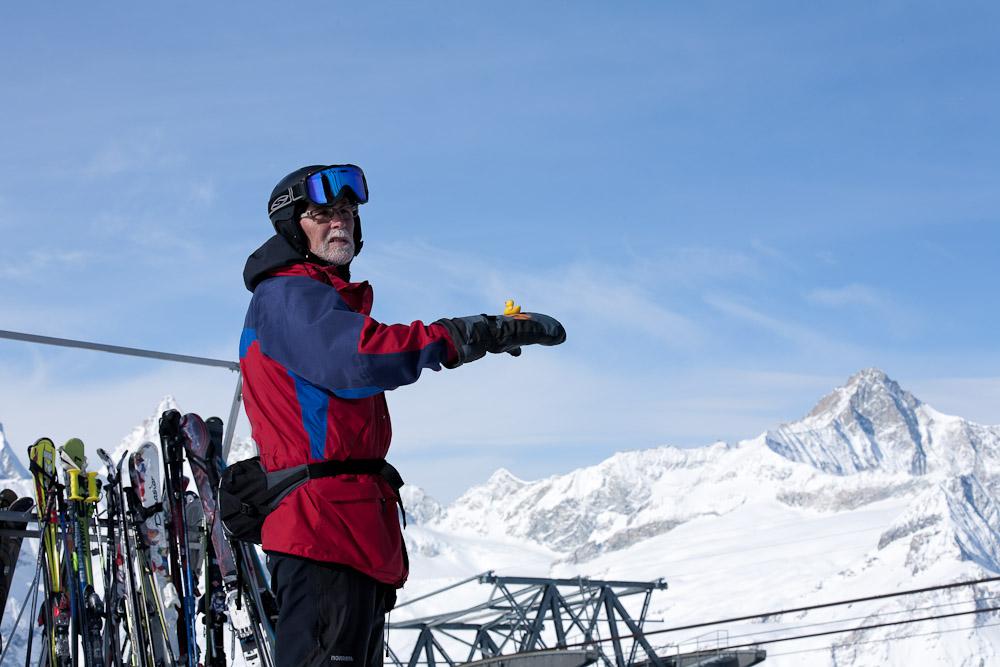 Zermatt - dag 6