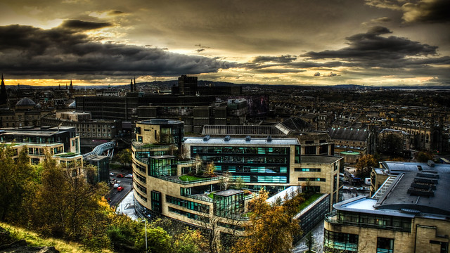 0274 - Scotland, Edinburgh HDR
