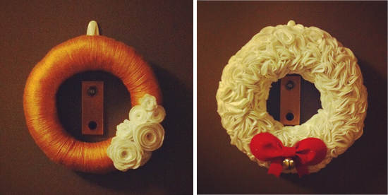 HolidayWreaths
