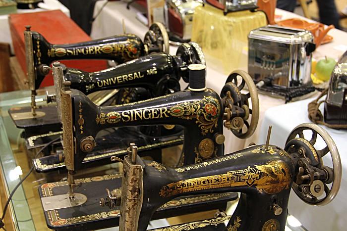 singermachines