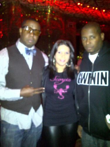 superstar jay and dj self