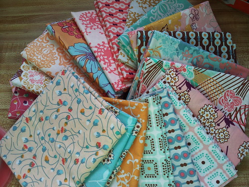 SummerLove Fabric