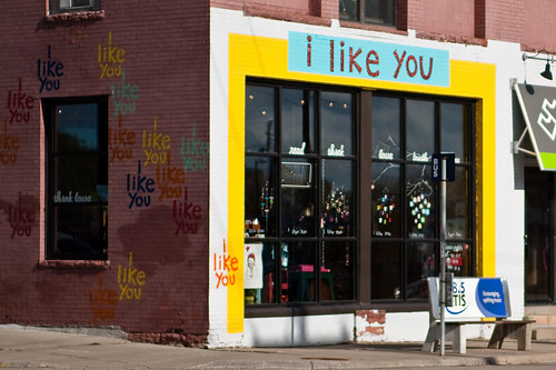 I like You: A boutique in Twin Cities