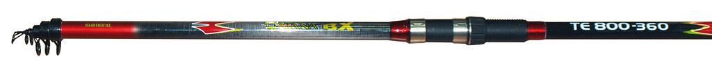 Catana BX 8000