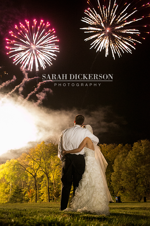 St. Joseph Missouri wedding photography