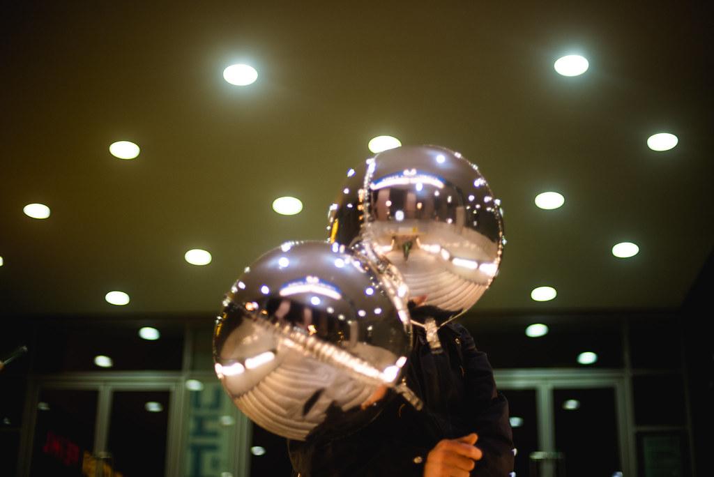 luftballons am potsdamer platz