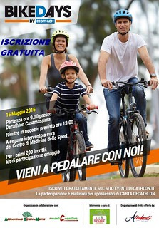 Decathlon Bike Day
