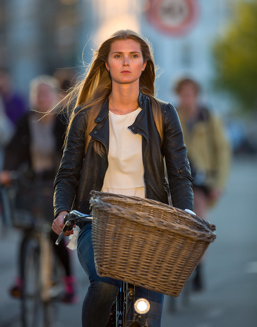Copenhagen Bikehaven by Mellbin - Bike Cycle Bicycle - 2016 - 0180