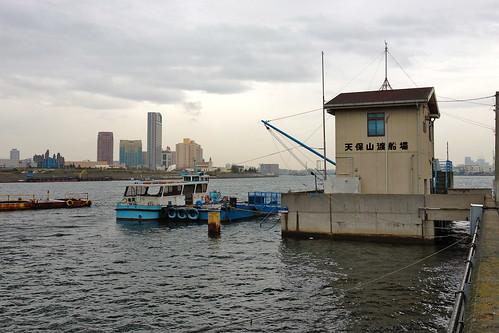 大阪市営渡船