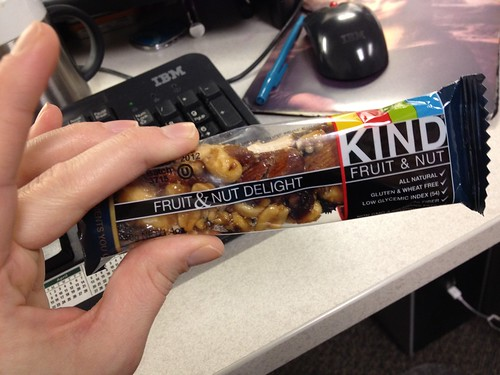 Kind bar Fruit and Nut delight