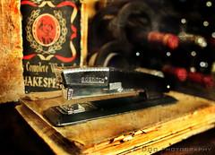 Bostitch B12 Vintage Stapler