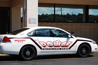 Fruitland Park Police Department