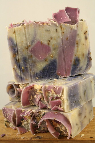 Lavender Oatmeal Soap_0014