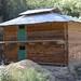 New house - Casa nueva; cerca de Santo Tomás Ocotepec (Región Mixteca), Oaxaca, Mexico por Lon&Queta