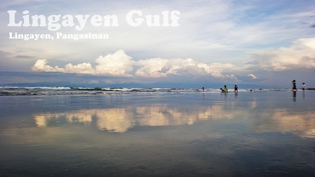 Lingayen Gulf